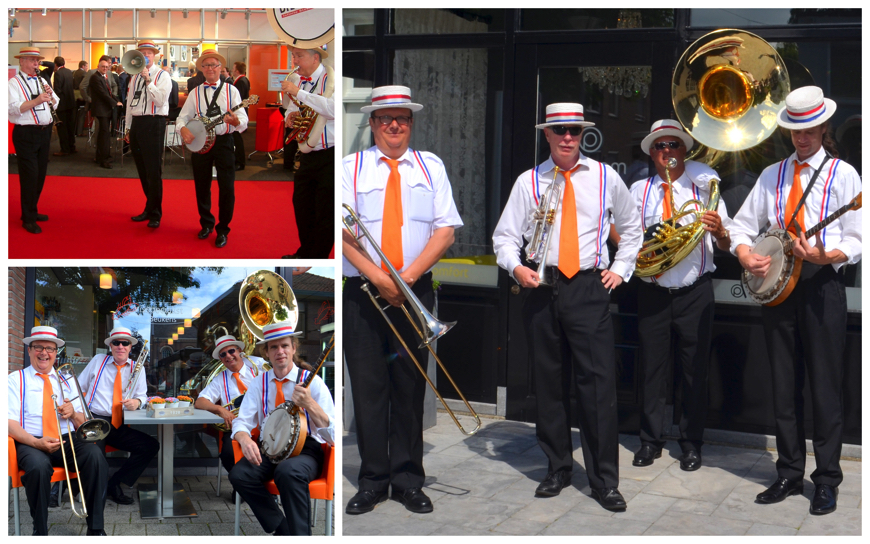 Hollands Dixieland Looporkest (J18)